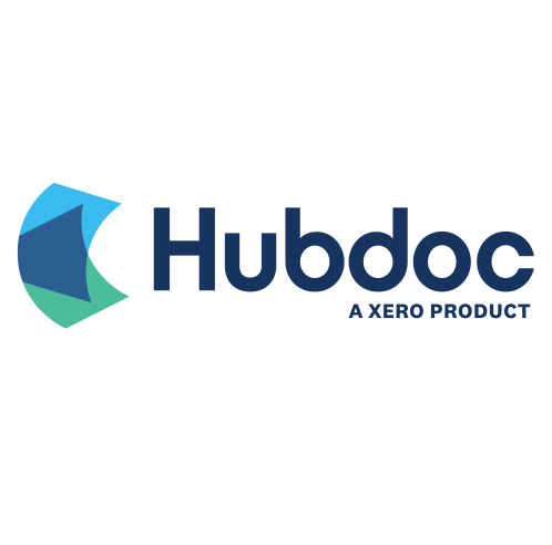online accounting and bookkeeping services - hubdoc logo
