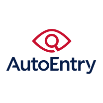 auto entry partner logo